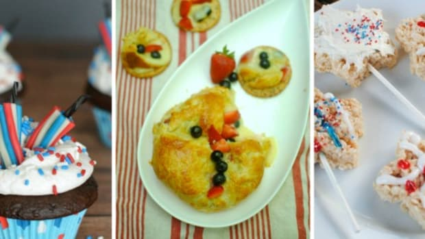 featured dessert