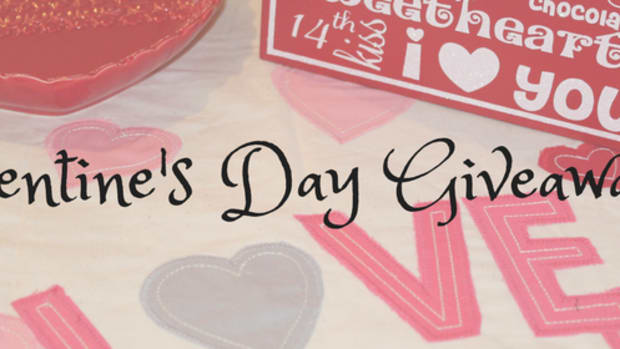 giveaway, valentine's day, gifts for valentine's day, valentine's day gifts