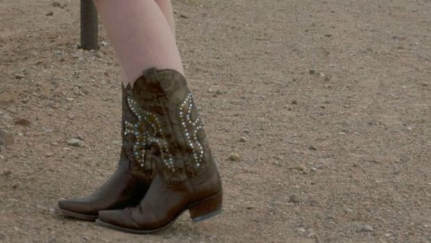 cowboy boots featured