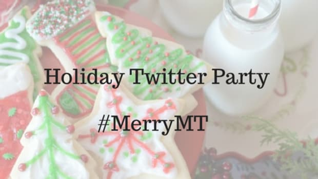 holiday twitter party, social media, #merrymt, holiday gift guide, 2016 holiday gift guide, momtrends, the shopping mama gift guide