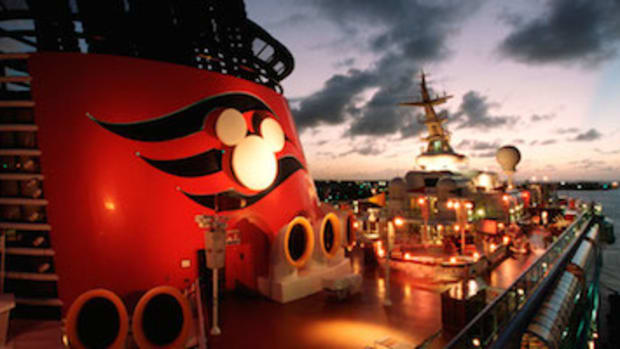 disney cruise excursiosn