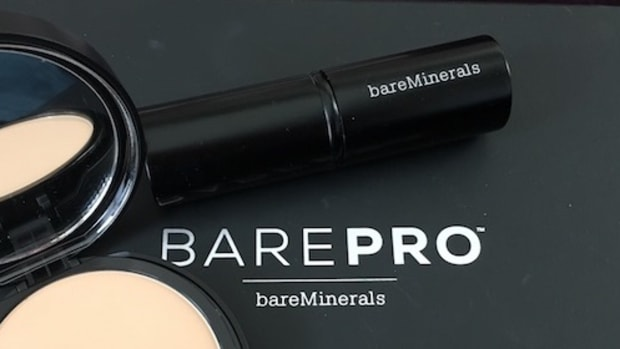 barepro minerals review
