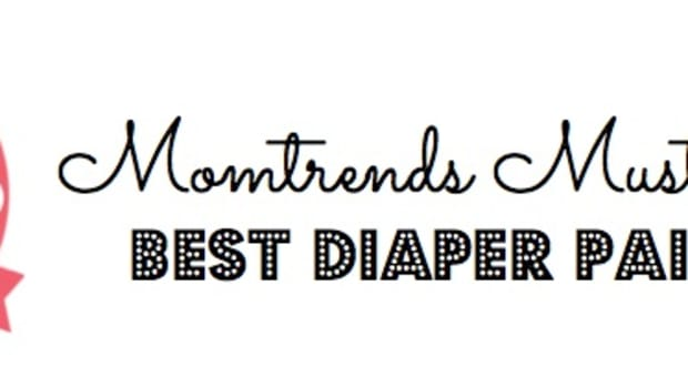 Momtrends Must Have Diaper Pails Header