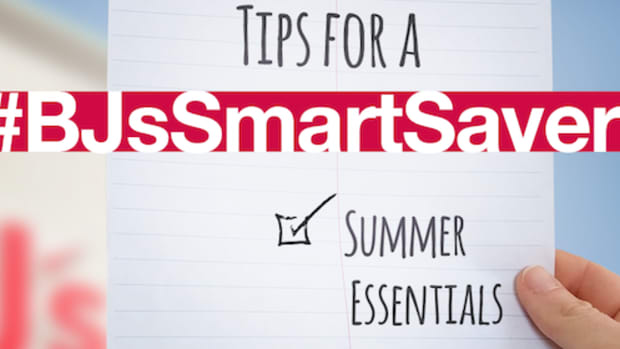 Tips for a #BJsSmartSaver