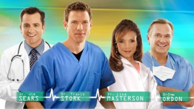Meet-the-Doctors-on-the-Doctors-TV-Show