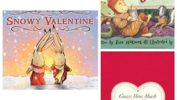 Valentine's Day Books You'll Love