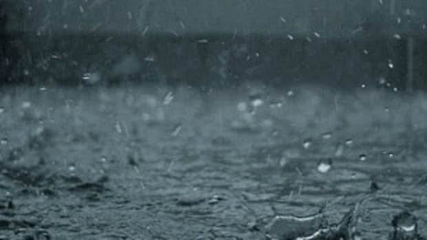 rain banner
