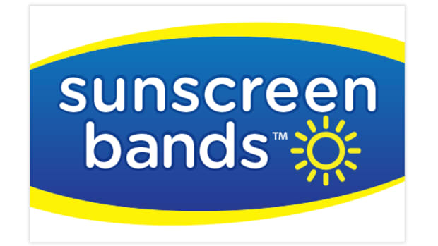 sunscreen bands