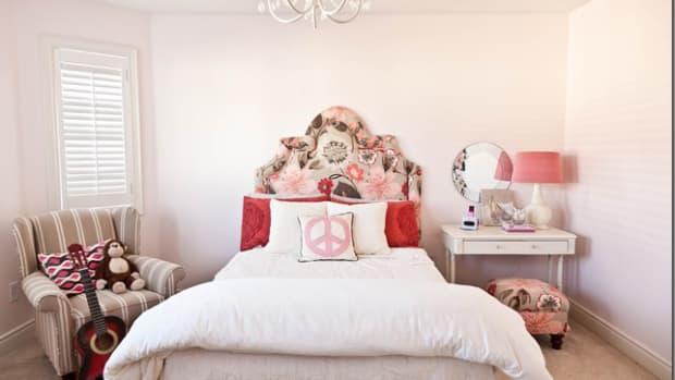 decor happy bedroom after