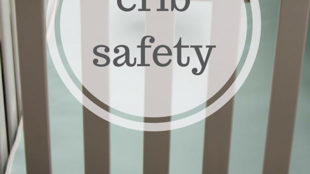 Learning About Crib Safety