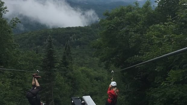 what to do at mont tremblant in the summer