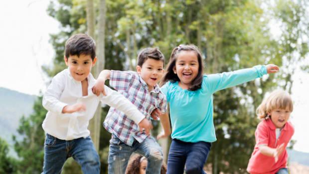 Eco Friendly Travel with Kids