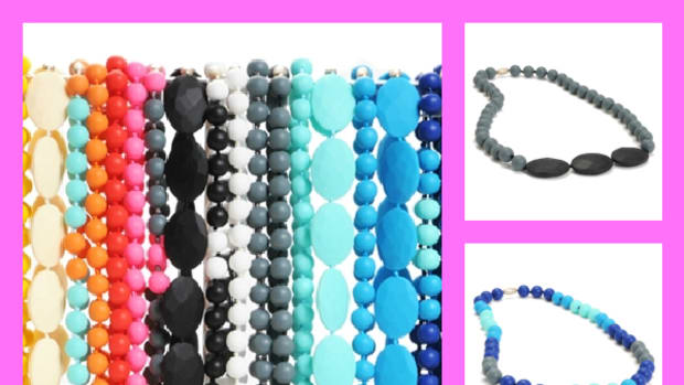 Chewbeads Fashionable And Non Toxic Jewelry For
