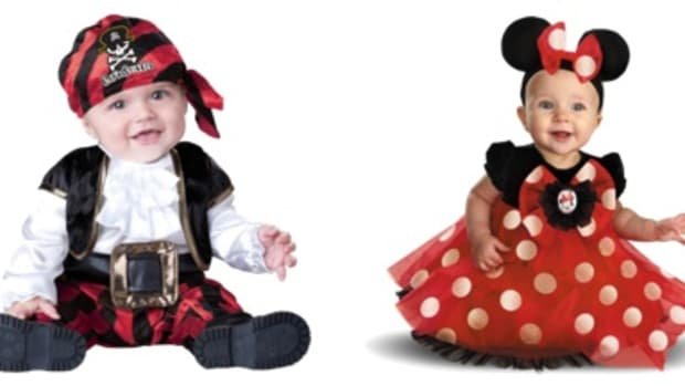Best Costumes for Babies