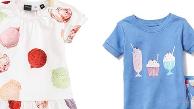 ice cream accessories