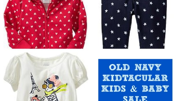 old navy kidtacular outfit