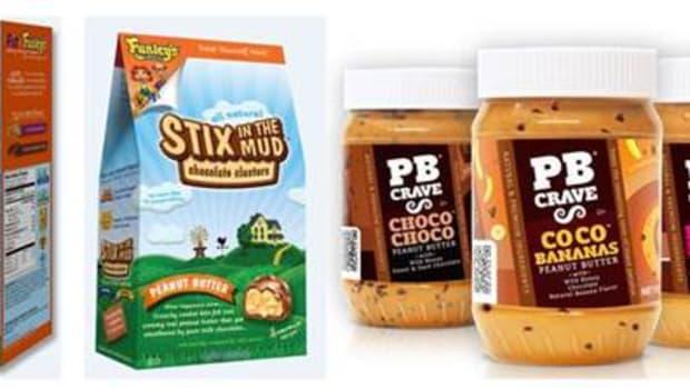 National Peanut Butter Month