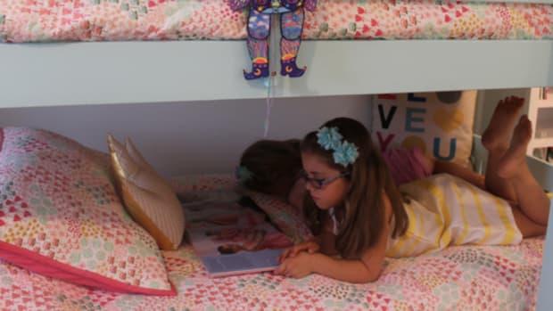 davinci baby furniture, furniture for kids, kids furniture, MDB furniture, kids remodel, kids room remodel, girls bedroom