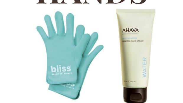 relief for chapped hands