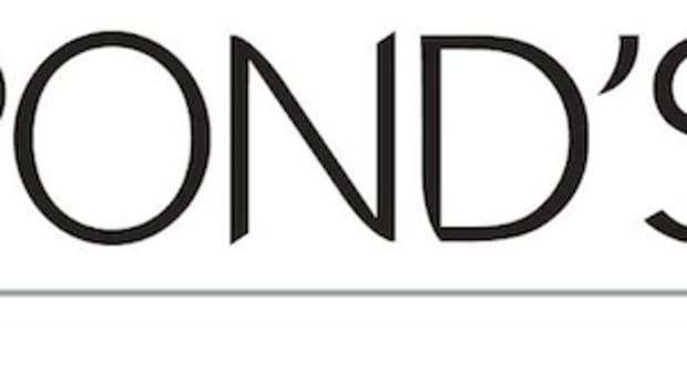 pond's logo