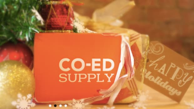 Co-Ed Supply