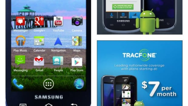 TracFone Android Giveaway