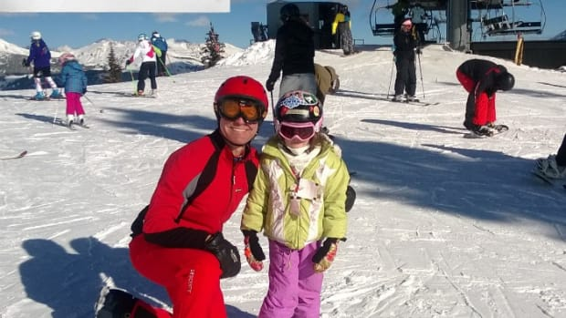 Copper Mountain Ski review, family ski colorado