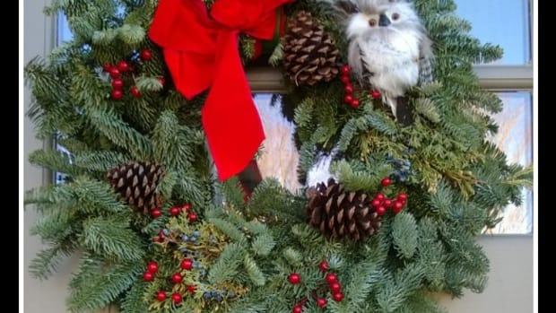 find some christmas spirit