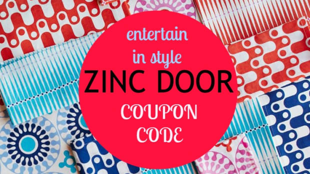 zinc door coupon code