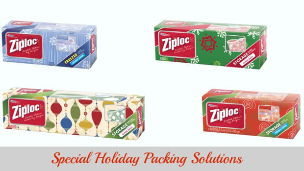 special holiday packing solutions