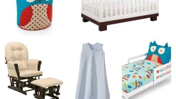Baby Nursery Event
