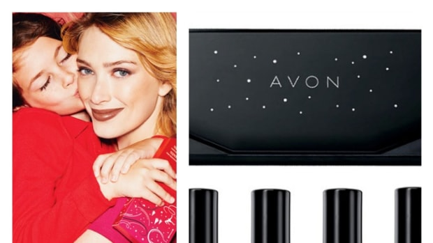 beauty lover gifts from avon