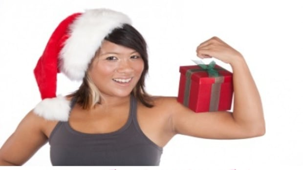 How to Beat the Holiday Bulge