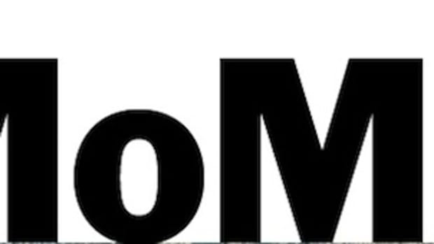 MoMA banner