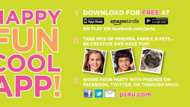 Happy Fun Cool App