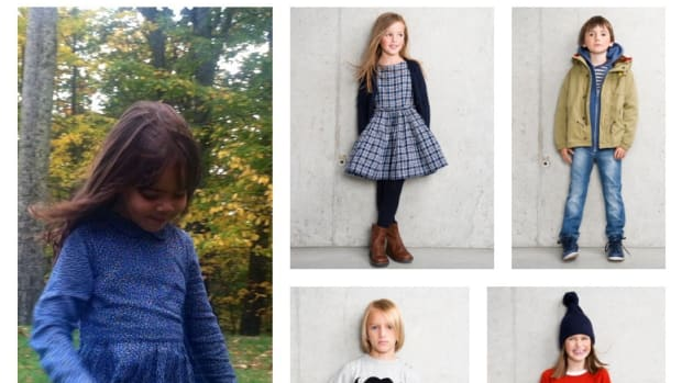 Elias and Grace, Elias and Grace review, fall fashion, kids fashion