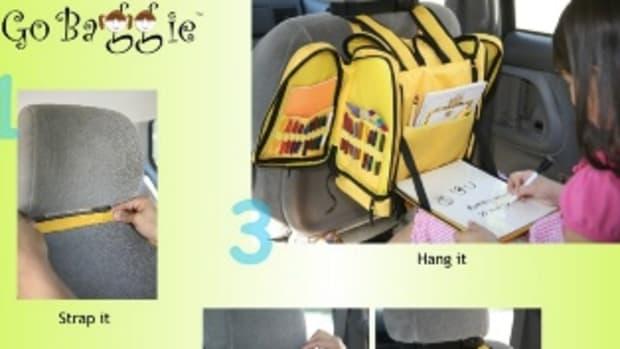 go baggie banner