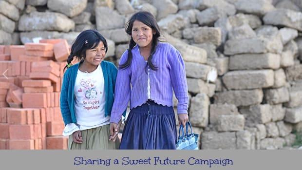 Sweet Future Campaign, Truvia