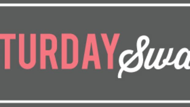 SaturdaySwag, contests, giveaways