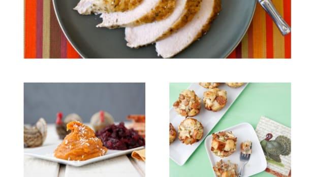 Thanksgiving, Thanksgiving recipes
