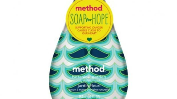 Soap for Hope, method