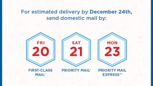 U.S. Postal Service Shipping Tips
