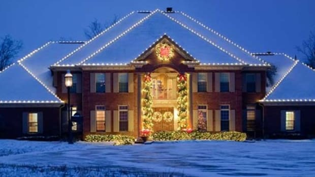 Home Safety Tips for Holidays
