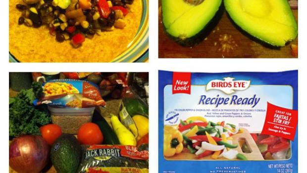 Healthy Taco Night, food, dinner, dinner for kids