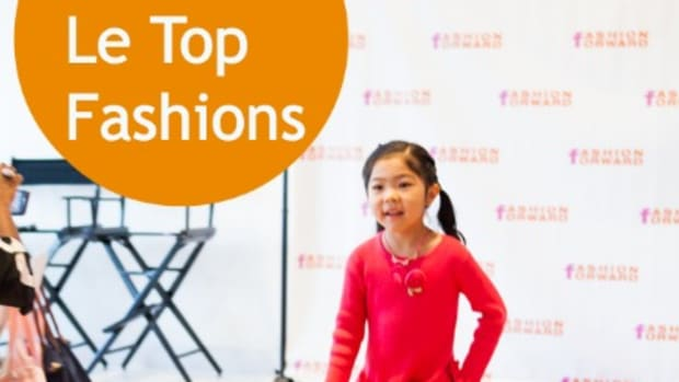 kids fashion show, le top, fall fashions, fall outfits for girls, fall trends for girls, letop.com
