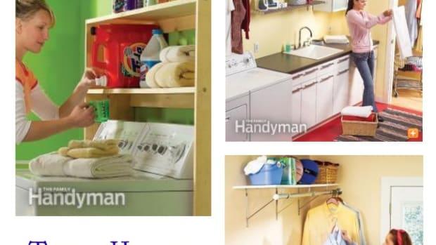 laundry room, laundry room tips