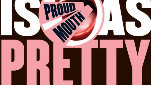 Soap and Glory Campaign, anti-bullying