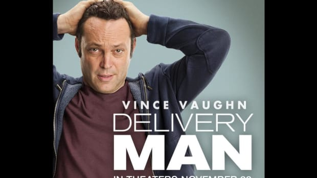 Delivery Man Movie, Delivery Man