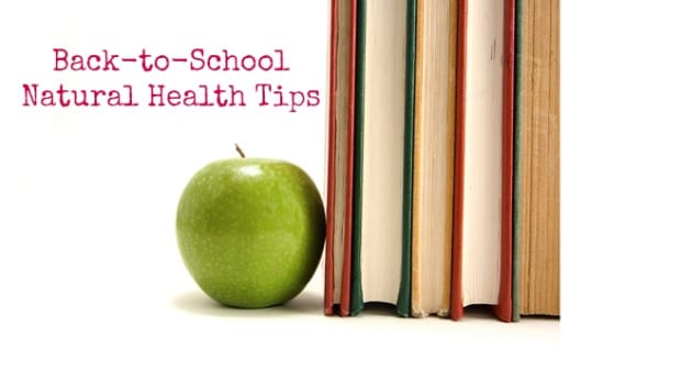 Back to school health tips, health tips