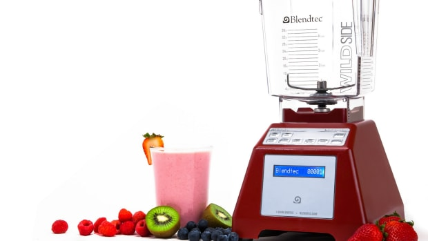 Blendtec, Blendtec review